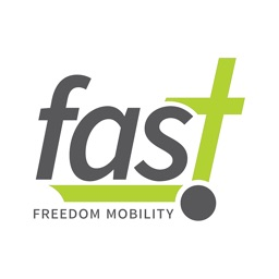 FAST - Kick Scooter Sharing