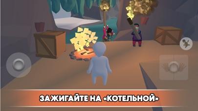 Скриншот №5 к Human Fall Flat