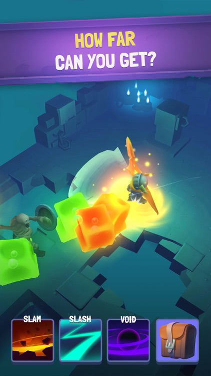 Nonstop Knight - Idle RPG screenshot-3