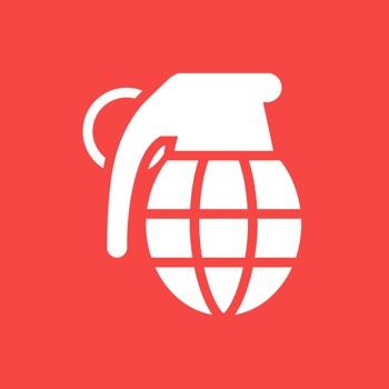 Purge - Manage who you follow Logo