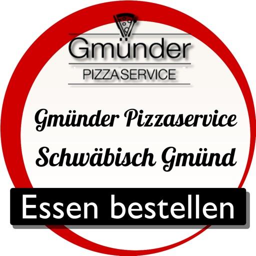 Gmünder Pizzaservice Schwäbisc