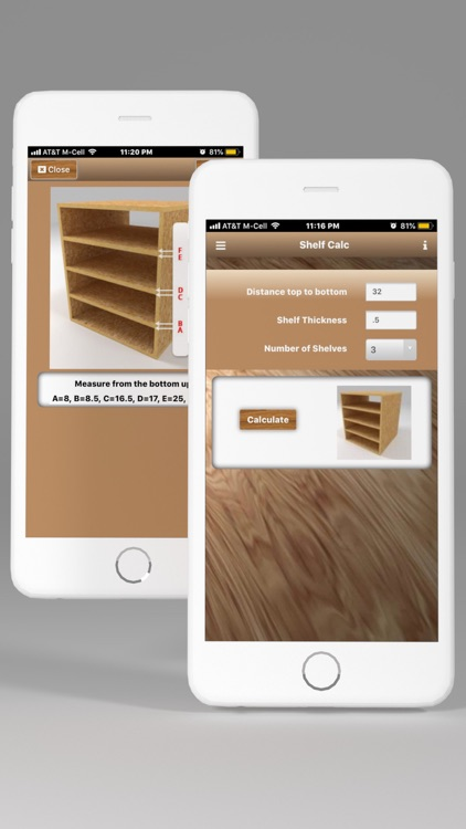 WoodMaster screenshot-3