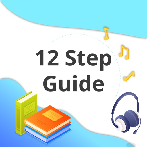 12 Steps Guide For AA