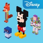 Hack Disney Crossy Road