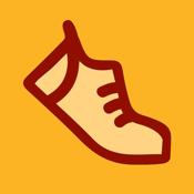 iRunner Run & Jog Tracker icon