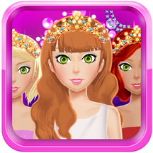 Dress Up Games: Fashion & Spa