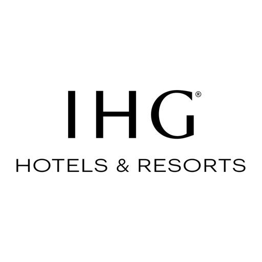 IHGR ホテル予約 & リワード
