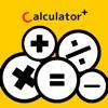 Calculator+アイコン