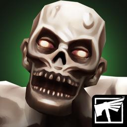 Ícone do app Mordheim: Warband Skirmish