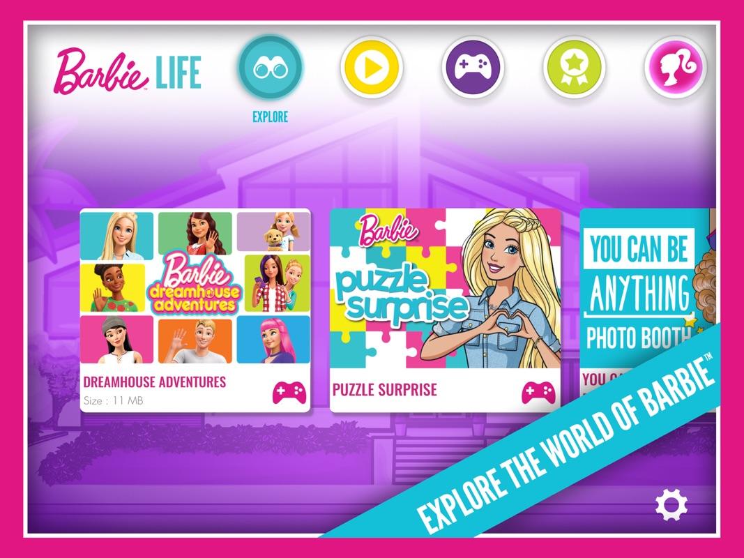 Barbie Life™ Online Hack Tool