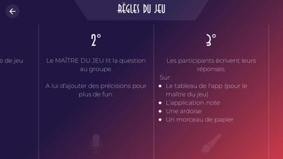Pour Combien Tu - Jeu soirée screenshot four