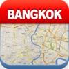 バンコクオフライン地図 - シティメトロエアポート