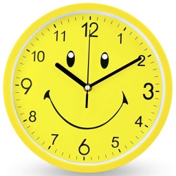 Analog Clock-OLEDX Large Clock