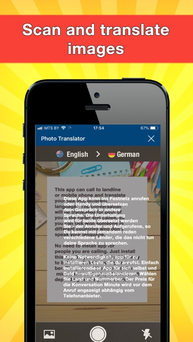 点击获取Translate image and photo