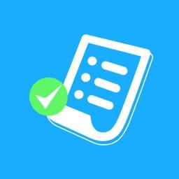 Tiny Invoice Maker App for Me