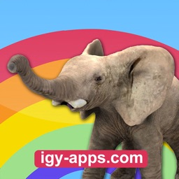 AR for Kids Alphabet - Numbers
