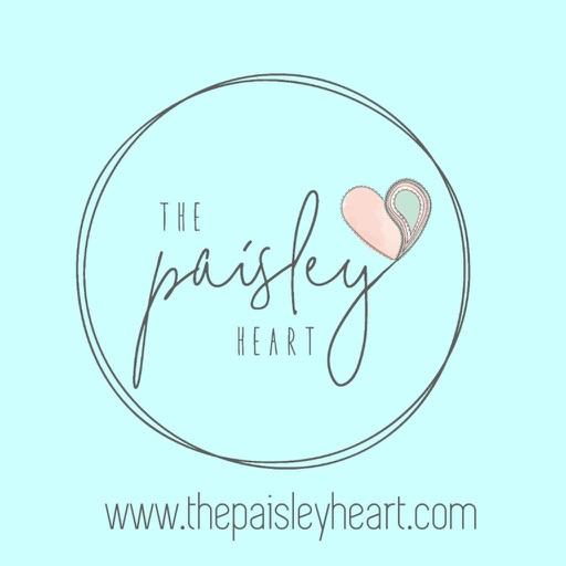 Paisley Heart