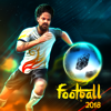Mobi2Fun Mobile Entertainment Pvt Ltd - Real Football Fever 2018 Pro artwork