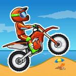 Moto X3M Bike Race Game на пк