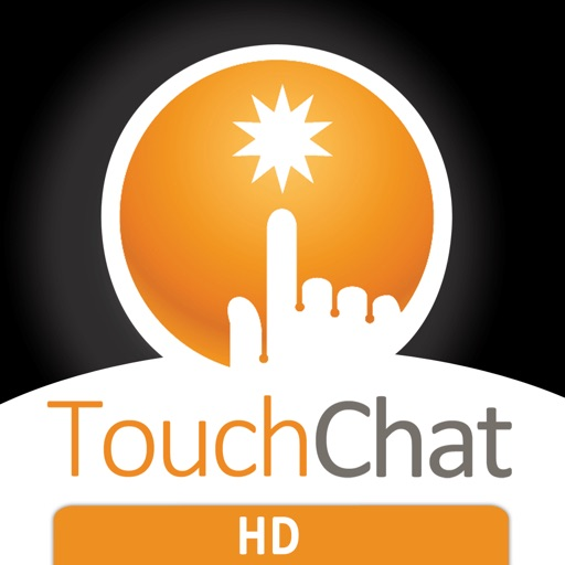 TouchChat HD - AAC icon