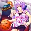 Anime School Basketball Dunk