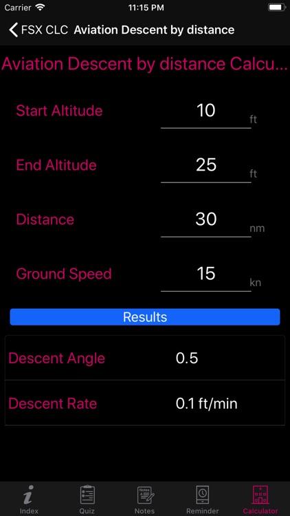 FSX Key Commands screenshot-7