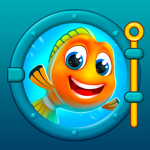 Fishdom Hack Online Generator  img