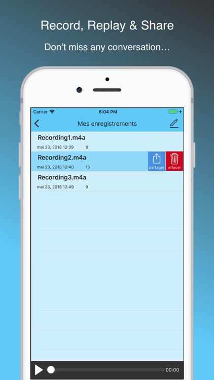 Hearing Aid Pro screenshot-2