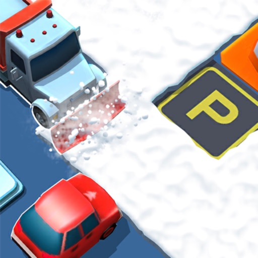 Clean Up ! - Traffic Puzzle