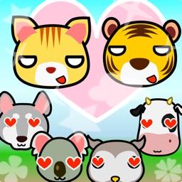 Valentine's Zoo
