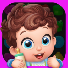 Baby Manor-Makeover Story