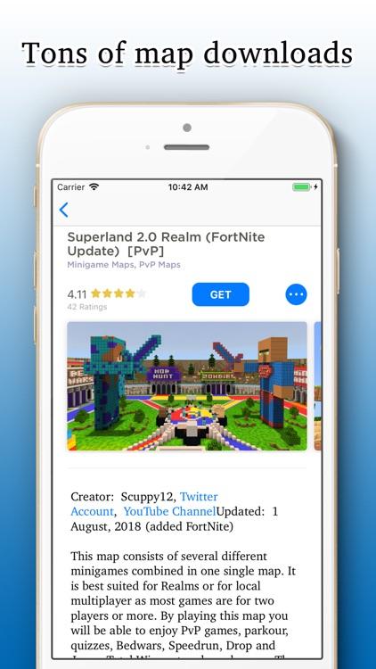 Add-ons for Minecraft : Addons screenshot-4