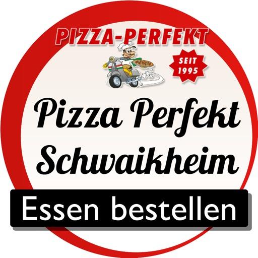 Pizza-Perfekt Schwaikheim