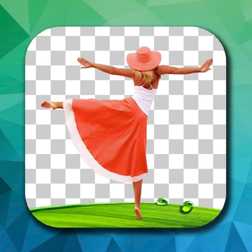 Photo Cut Out Editor
