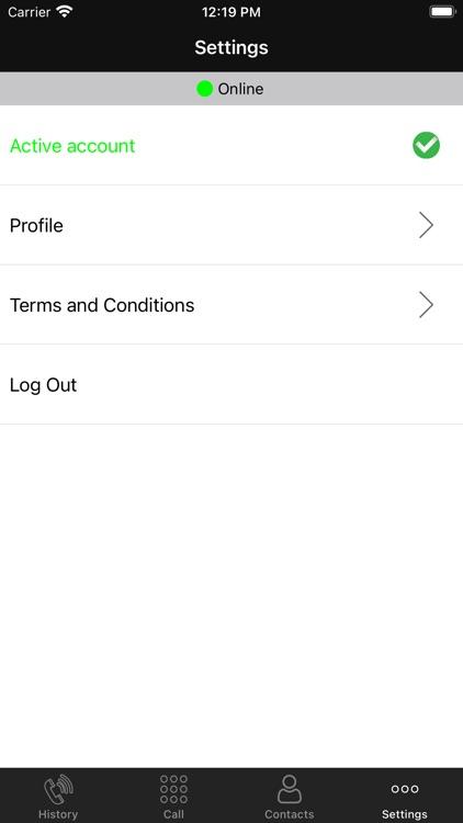 Suela Phone screenshot-4