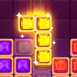 Block Puzzle - Star Gem