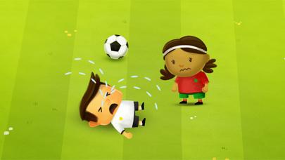 Screenshot of Fiete Soccer9