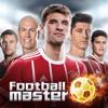 Gala Sports Technology Limited - Football Master 2018 artwork