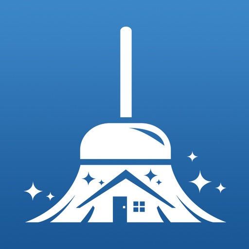 FlashMop For Households