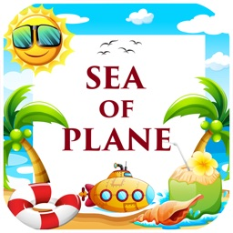 Sea Of Plane : Adventure Game