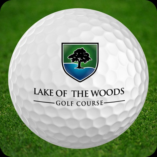Lake of the Woods Golf