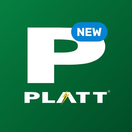 Platt Mobile icon