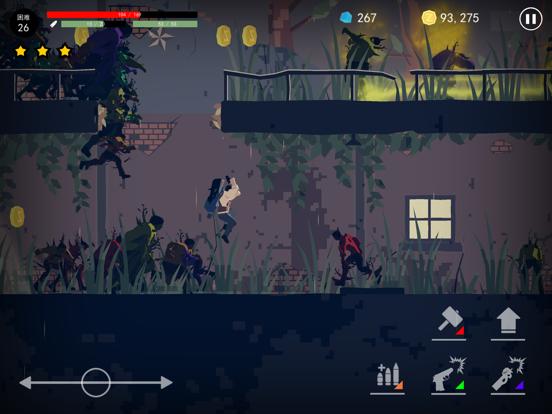 Игра Dead Rain : New Zombie Virus