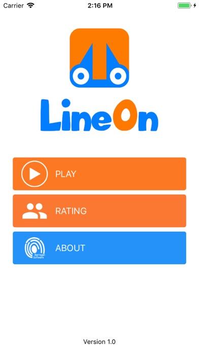 LineOn Gameのおすすめ画像1