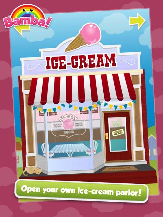 Bamba Ice-Cream screenshot-0