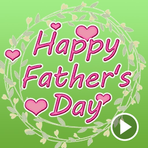 Happy Father's Day - Stickers