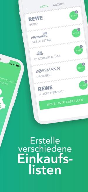 SUPERKORB - Einkaufen & Sparen Screenshot