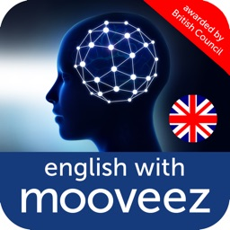 Mooveez - English with movies