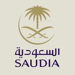SAUDIA for iPad