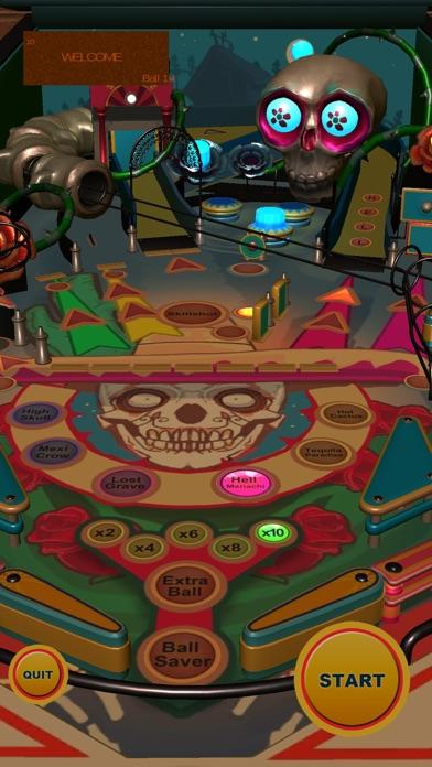 Pinball Frenzy 3D Pro screenshot 4